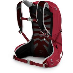 Osprey Talon 11 Backpack Men, rood